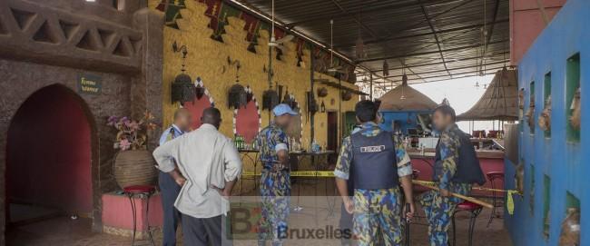 Attentat à Bamako, plusieurs victimes européennes dont un agent de l'UE (maj4)