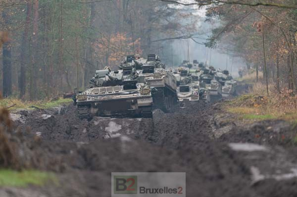 Une armée pour l'Europe propose Juncker : est-ce intéressant, est-ce réalisable ?
