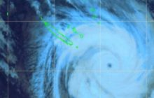 CyclonePam@MeteoFrance20150314