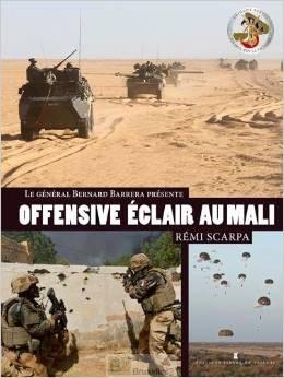 La brigade Serval en images et en écrits