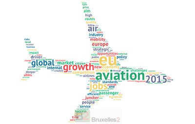 La sécurité européenne en aviation peut-elle être un facteur de compétitivité ?