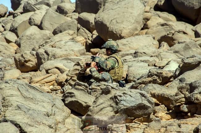 Le Néerlandais pris en otage au Mali libéré par une action des forces spéciales