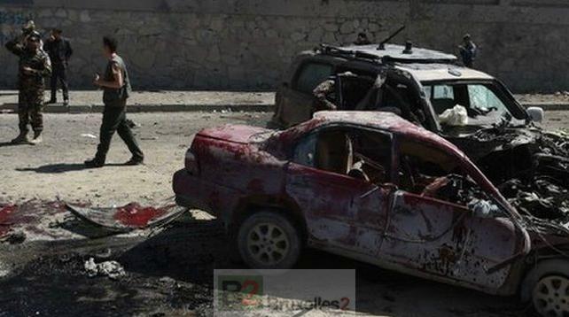 Attentat à Kaboul. Un membre de la mission EUPOL Afghanistan tué (maj2)