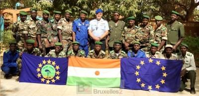 Crédits : EUCAP Sahel niger
