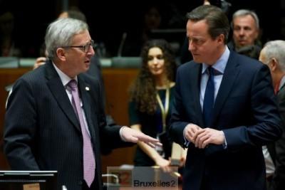 La Commission prête à négocier sur tout et sur beaucoup