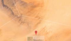 La passe de salvador entre Niger et Libye