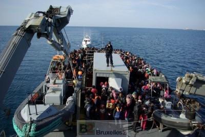 Cap au sud pour Frontex cet été. Renforts attendus en Méditerranée et Sicile