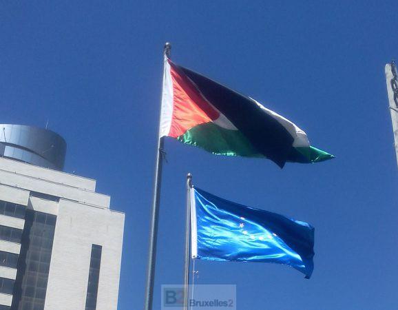 Quelques jours entre Jérusalem et Ramallah