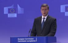 La Grèce, c'est (bien) compliqué (Dombrovskis)