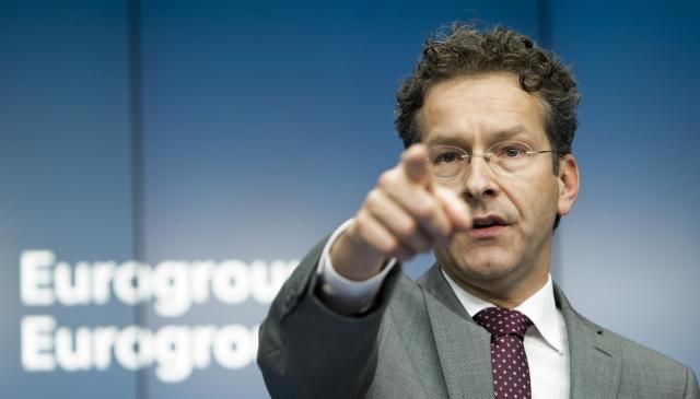 L'Europe groggy par la crise grecque