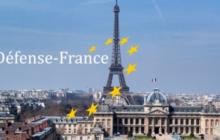 Logo Eurodefense France Page