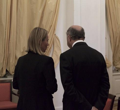 Nucléaire iranien : les cinq raisons du succès de la diplomatie européenne