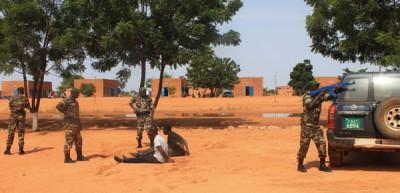 Dernières nouvelles des missions de maintien de la paix l'UE (PSDC) – septembre 2015