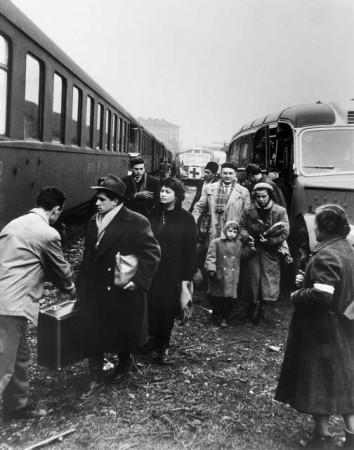 Remember 1956 Viktor Orban ! Quand les Européens étaient un peu plus solidaires