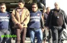 Arrestation de trafiquants par la guarde côtière (archives WebMarte)