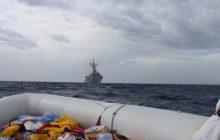 (crédit : Marine Espagnole)
