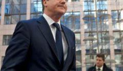 David Cameron au Conseil de lUE en mars 2014 (crédit : Conseil de lUE - archives B2)