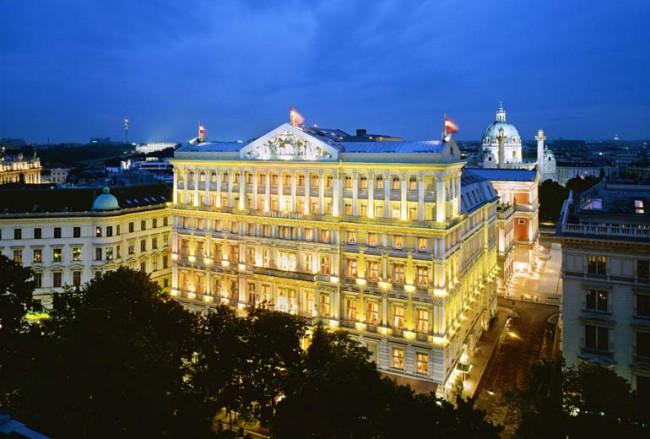 Le café de Vienne meilleur pour l'esprit diplomatique ?