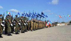 Passation de commandement (crédit : Etat-Major italien)