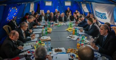 Situation «stable» entre Ossétie et Géorgie