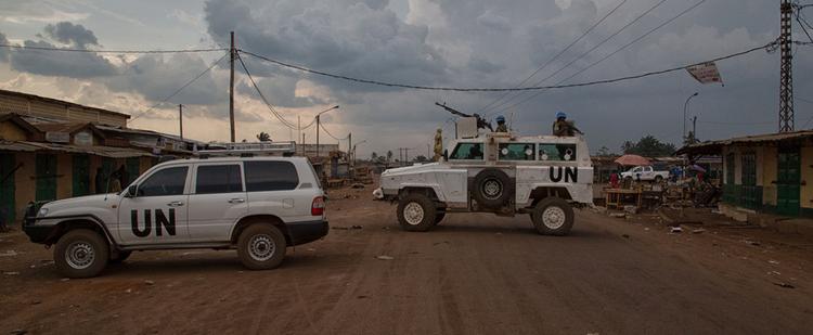 La violence redouble en Centrafrique. Le CICR appelle au respect des valeurs
