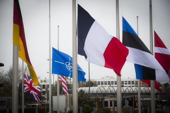 La France peut-elle déclencher une clause de solidarité de ses alliés ? Quel intérêt ?