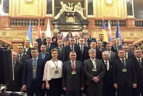 Dernières nouvelles des missions de maintien de la paix l'UE (PSDC) – décembre 2015