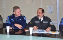 GeneralKhodamani@EupolAfghanistan151121