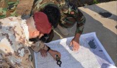 Formateur italien au nord Irak (crédit: MOD Italie / Archives B2)