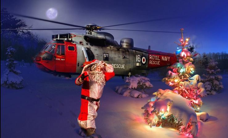 Joyeux Noël à tous et bonne année