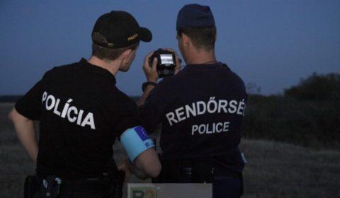 PatrouilleGardesFrontieresHongrie@Frontex13