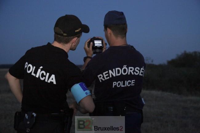 Des gardes-frontières européens, une excellente idée. Mais…