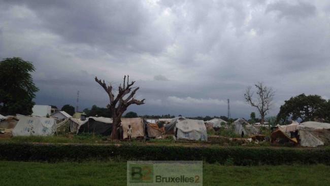 Six cas d'abus sexuels en Centrafrique. EUFOR RCA et Sangaris mis en cause par l'ONU