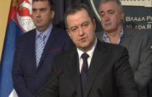 Le ministre des affaires étrangères annonce la mort de 2 de ses agents diplomatiques en Libye (crédit : MAE Serbie)