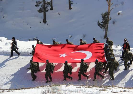 La turlutte turque