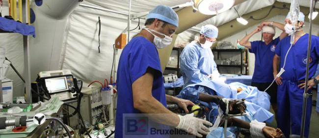 Epidémies, catastrophes… Le 'Corps médical européen' pourra désormais répondre