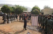 (Crédit: EUCAP Sahel Mali)
