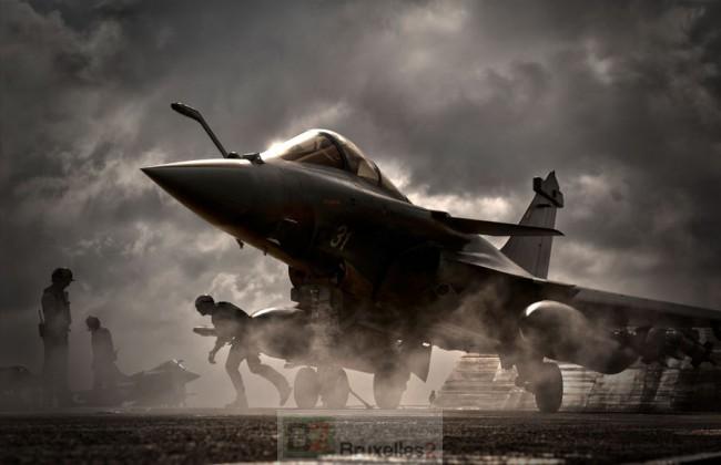 Une intervention en Libye se prépare.. Mais laquelle ?