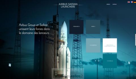 Site Airbus Safran Launchers