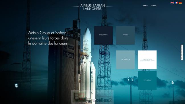 Arianespace. La première bourde de Vestager ? (maj2)