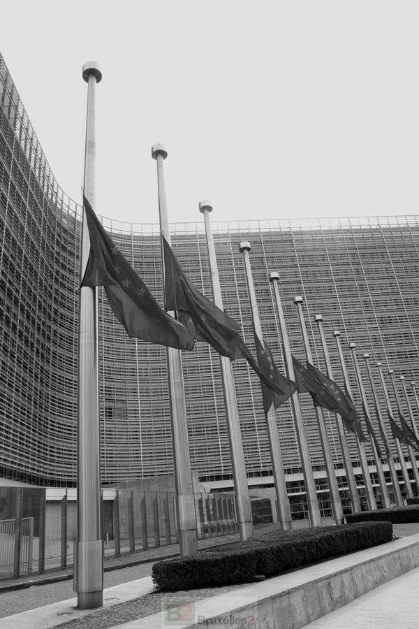 C'est l'Europe qu'on a voulu viser ! (Maj)