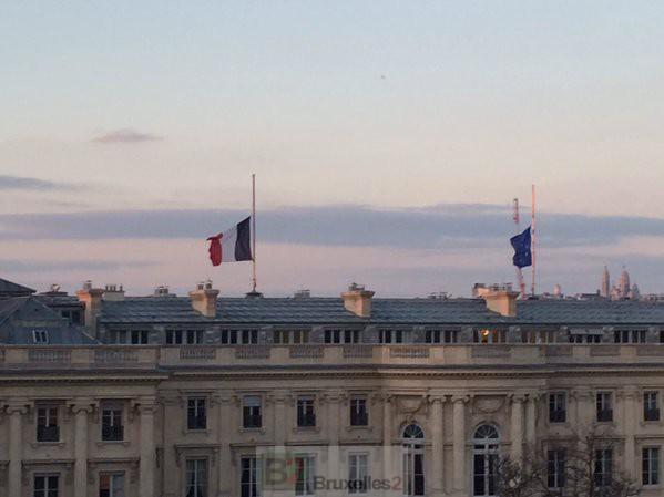 L'Europe solidaire. Une attaque contre les valeurs démocratiques et de tolérance