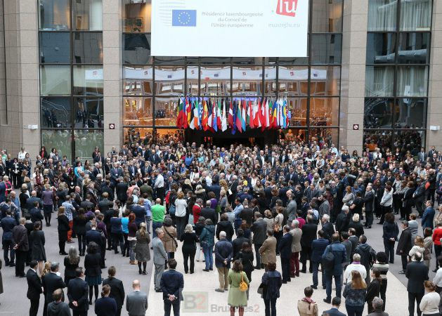 Face au terrorisme, la réponse européenne trop lente (analyse)