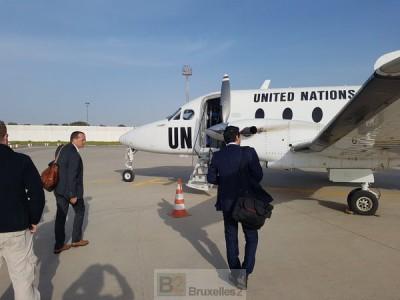 Tripoli. Opération retour pour le gouvernement de Fayez al-Sarraj