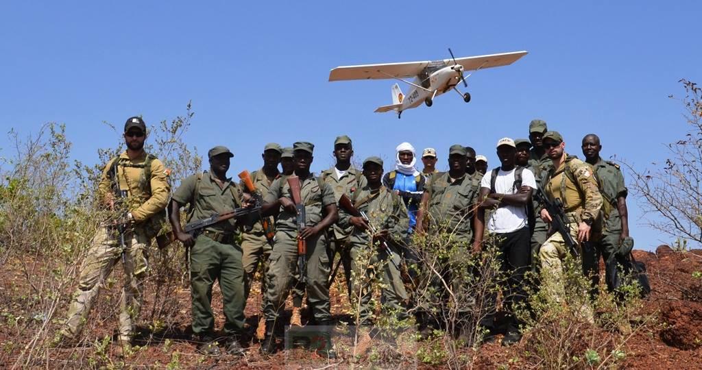 (Crédit: EUTM Mali)
