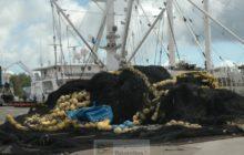Pêcheurs espagnols aux Seychelles (© NGV / B2)