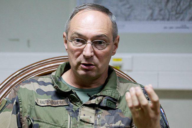 Et de trois ! L'Europe va former une nouvelle armée africaine. Un général français prend le commandement