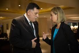 Mogherini bientôt à Tripoli