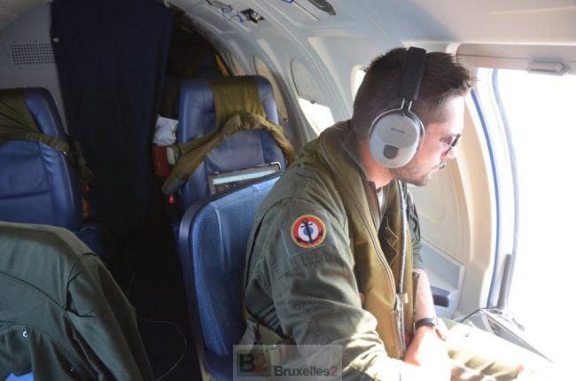 Qui coordonne les secours en cas de crash d'avion ? Pourquoi l'Egypte ?