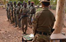 FormationFormateursMali@EUTM Mali160426